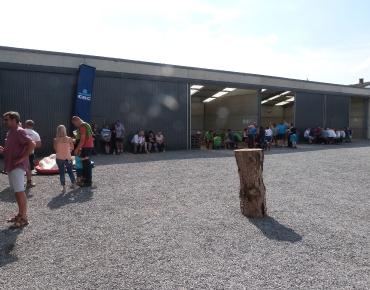 Concours BBB de FJA de Philippeville - Août 2015